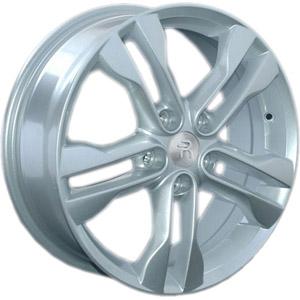 Литой диск Replica Toyota TY206 6.5x16 5*114.3 ET 45