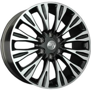 Литой диск Replica Toyota TY207 7.5x17 6*139.7 ET 25