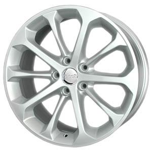 Литой диск Replica Toyota TY209 7.5x18 5*114.3 ET 35