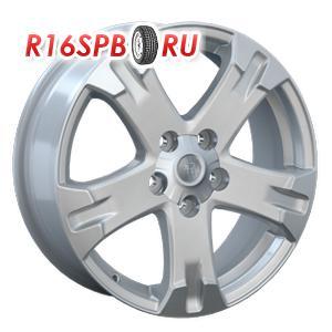 Литой диск Replica Toyota TY21 (FR735) 7x17 5*114.3 ET 39 S