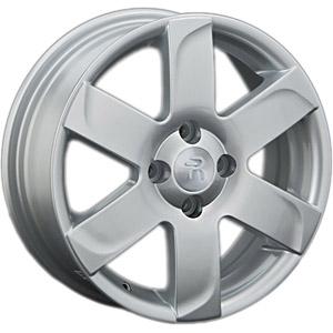 Литой диск Replica Toyota TY210
