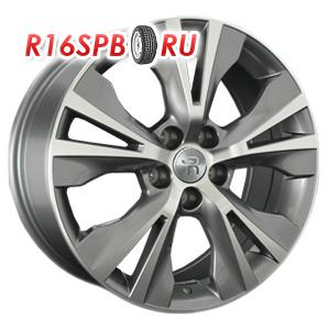 Литой диск Replica Toyota TY211 7.5x18 5*114.3 ET 35 GMFP
