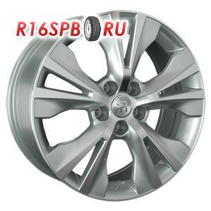 Литой диск Replica Toyota TY211 7.5x18 5*114.3 ET 30 SF