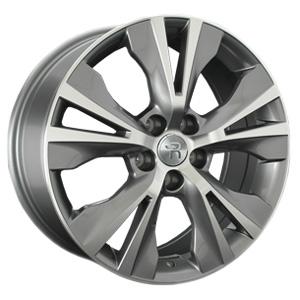 Литой диск Replica Toyota TY211
