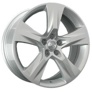 Литой диск Replica Toyota TY213 7.5x18 5*114.3 ET 35