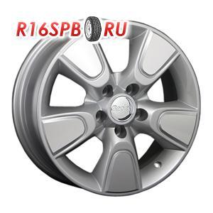 Литой диск Replica Toyota TY216 6.5x17 5*114.3 ET 45 SF