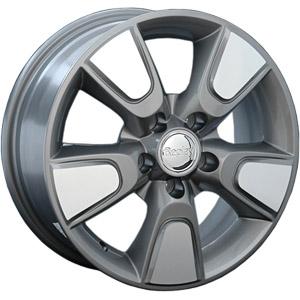 Литой диск Replica Toyota TY216