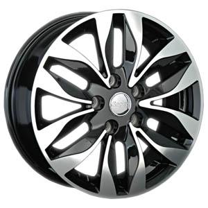 Литой диск Replica Toyota TY218 6.5x16 5*114.3 ET 45