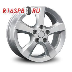 Литой диск Replica Toyota TY22 7x17 5*114.3 ET 39
