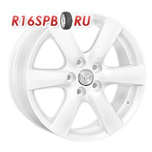 Литой диск Replica Toyota TY24 (FR696) 7x17 5*114.3 ET 45 W
