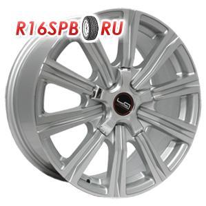 Литой диск Replica Toyota TY242 8.5x20 5*150 ET 58 SF