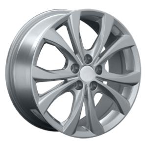 Литой диск Replica Toyota TY247