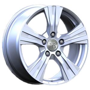 Литой диск Replica Toyota TY248 8.5x20 5*150 ET 58