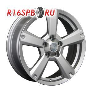 Литой диск Replica Toyota TY28 (FR702) 7x17 5*114.3 ET 39 S