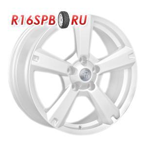 Литой диск Replica Toyota TY28 (FR702) 7x17 5*114.3 ET 45 W