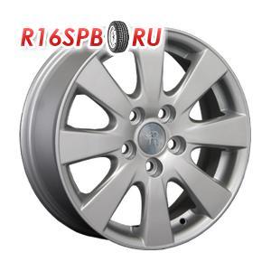 Литой диск Replica Toyota TY29 (FR898) 6.5x16 5*114.3 ET 45 S