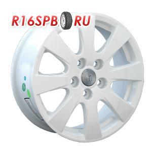 Литой диск Replica Toyota TY29 (FR898) 6.5x16 5*114.3 ET 45 W