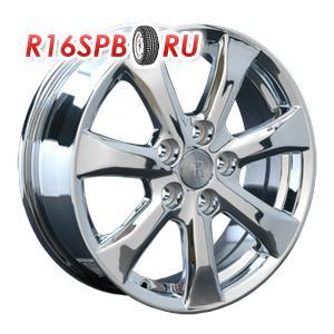 Литой диск Replica Toyota TY30 (FR592) 6.5x16 5*114.3 ET 45 Chrome