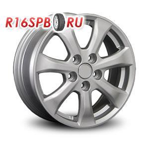 Литой диск Replica Toyota TY30 (FR592) 6.5x16 5*114.3 ET 45