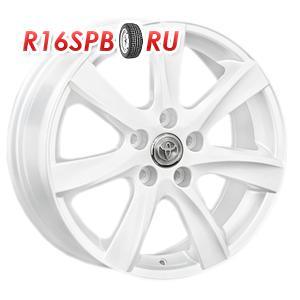 Литой диск Replica Toyota TY31 (FR717) 7x17 5*114.3 ET 45 W