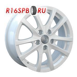 Литой диск Replica Toyota TY32 6.5x16 5*114.3 ET 45 W