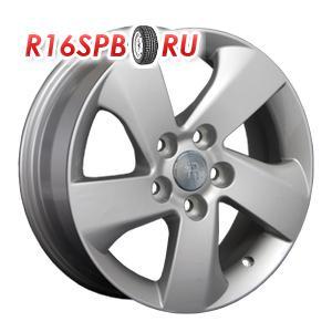 Литой диск Replica Toyota TY33 6.5x16 5*114.3 ET 45 S