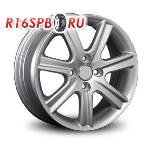 Литой диск Replica Toyota TY34 6x15 4*100 ET 45