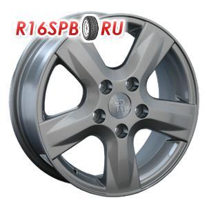 Литой диск Replica Toyota TY35 (FR672) 6x15 4*100 ET 45 GM