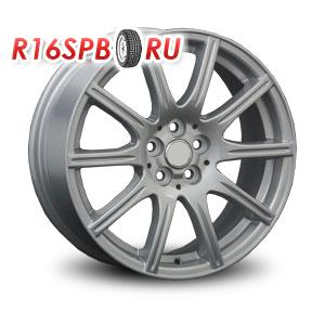 Литой диск Replica Toyota TY37 7x17 5*100 ET 45