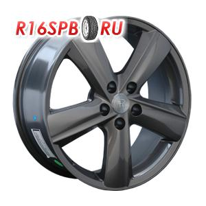 Литой диск Replica Toyota TY39 (FR1031) 6.5x16 5*114.3 ET 45 GM