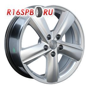 Литой диск Replica Toyota TY39 (FR1031) 7.5x18 5*120 ET 32 HS