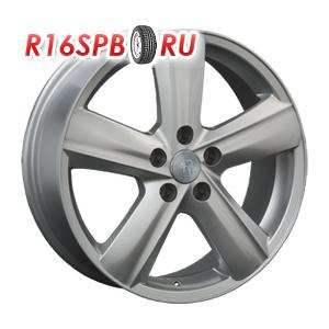 Литой диск Replica Toyota TY39 (FR1031) 7.5x18 5*114.3 ET 45 S