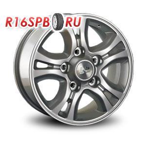 Литой диск Replica Toyota TY4 (FR373) 8x17 5*150 ET 60