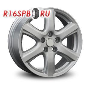 Литой диск Replica Toyota TY40 (FR609) 7x17 5*114.3 ET 45