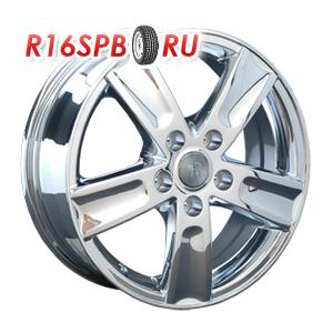 Литой диск Replica Toyota TY41 6.5x16 5*100 ET 45 Chrome