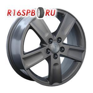 Литой диск Replica Toyota TY41 6.5x16 5*114.3 ET 39 GM