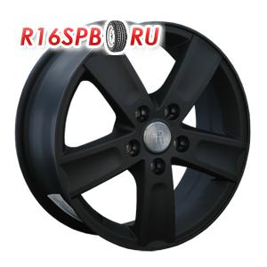 Литой диск Replica Toyota TY41 6.5x16 5*114.3 ET 39 MB