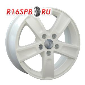 Литой диск Replica Toyota TY41 6.5x16 5*100 ET 45 W