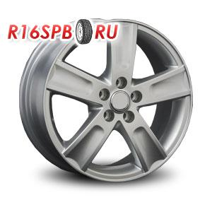 Литой диск Replica Toyota TY41 6.5x16 5*114.3 ET 45