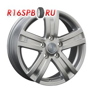 Литой диск Replica Toyota TY42 (FR578) 6.5x16 5*100 ET 45 S