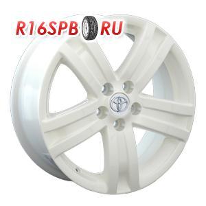 Литой диск Replica Toyota TY42 (FR578) 6.5x16 5*114.3 ET 45 W