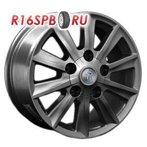Литой диск Replica Toyota TY43 8x17 5*150 ET 60 GM