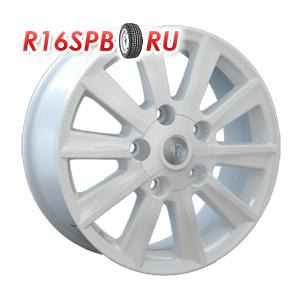 Литой диск Replica Toyota TY43 8x18 5*150 ET 60 W