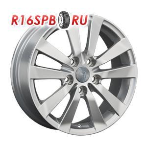 Литой диск Replica Toyota TY46 (FR863) 6x15 5*100 ET 45 S
