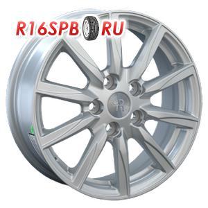Литой диск Replica Toyota TY48 6x15 5*114.3 ET 39 S