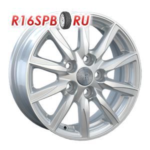 Литой диск Replica Toyota TY48 6.5x16 5*114.3 ET 45 SF