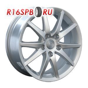 Литой диск Replica Toyota TY49 6.5x16 5*100 ET 45 S