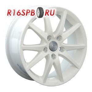 Литой диск Replica Toyota TY49 6.5x16 5*114.3 ET 45 W