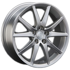 Литой диск Replica Toyota TY49 6.5x16 5*114.3 ET 45