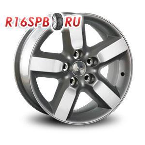 Литой диск Replica Toyota TY5 6x14 4*100 ET 45